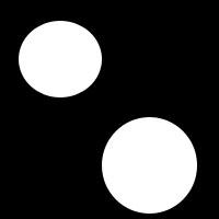 Кажется, что треугольники не равны.