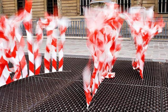 Креативы уличных художников (31 фото)