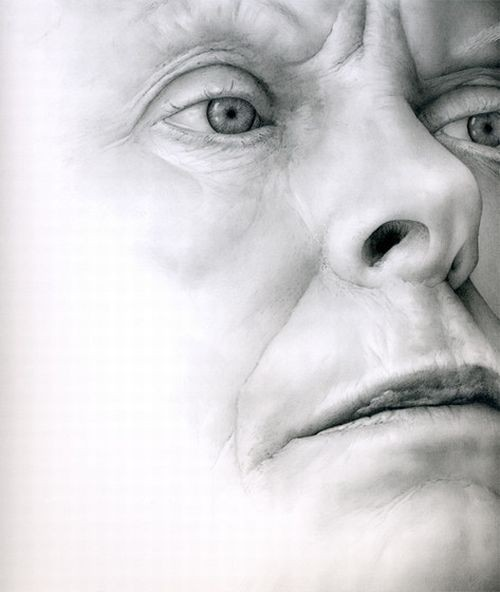 Невероятные карандашные рисунки (106 фото)