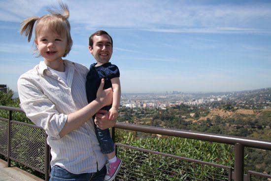 Замечательные детишки и их родители (50 фото)