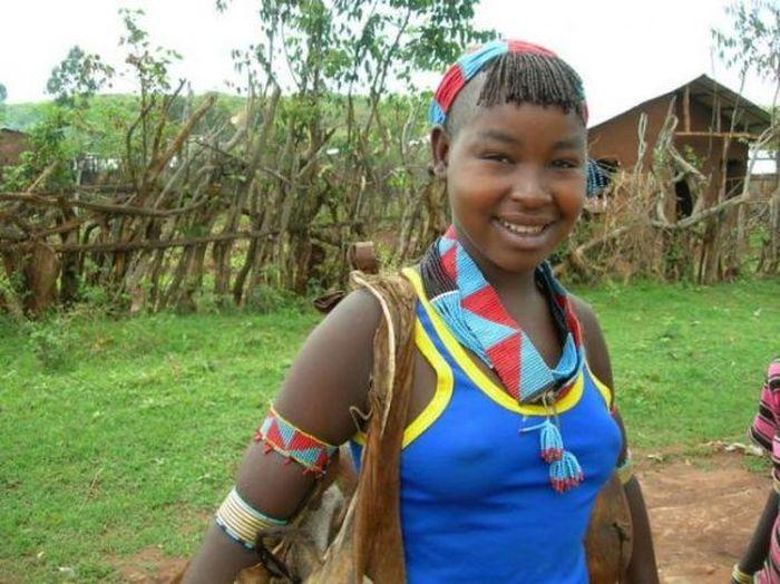 Аборигенки девки
