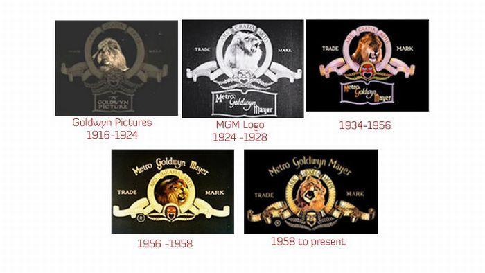 мировые логотипы: