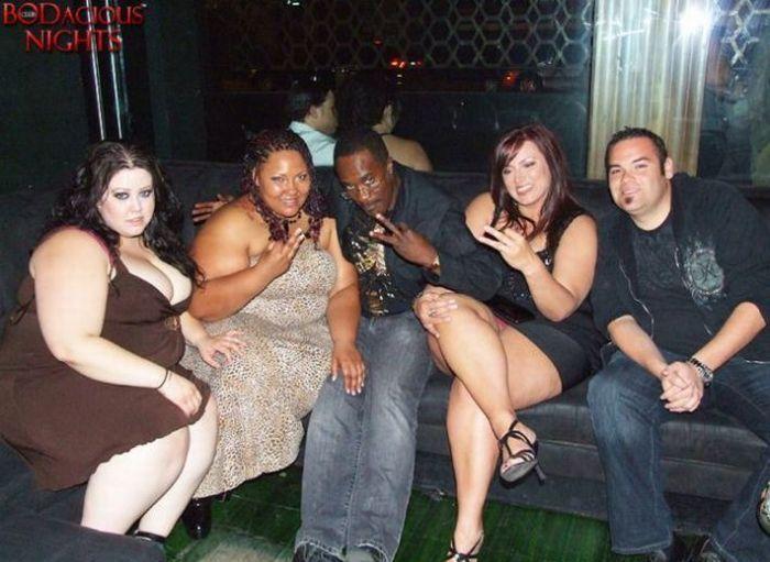 фото упитанных толстушек