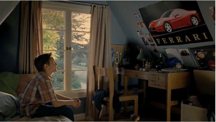 В Audi сняли рекламные ролики (фото+2 видео)