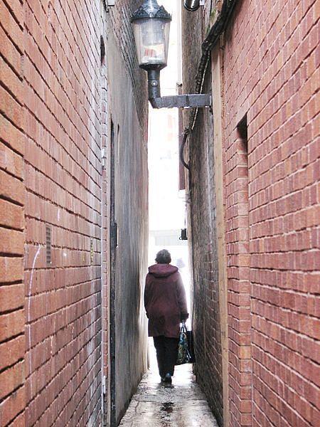 Оригинальные улицы и дороги мира (9 фото)