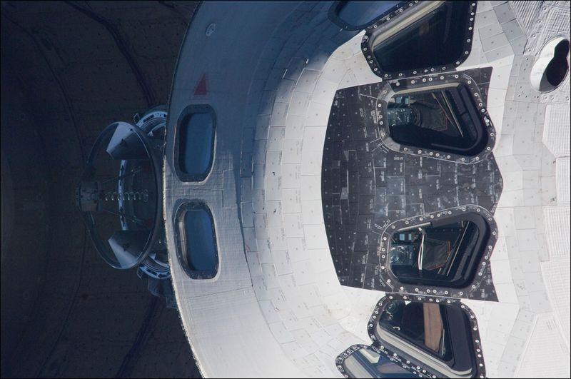 Космос нас манит (18 фото)