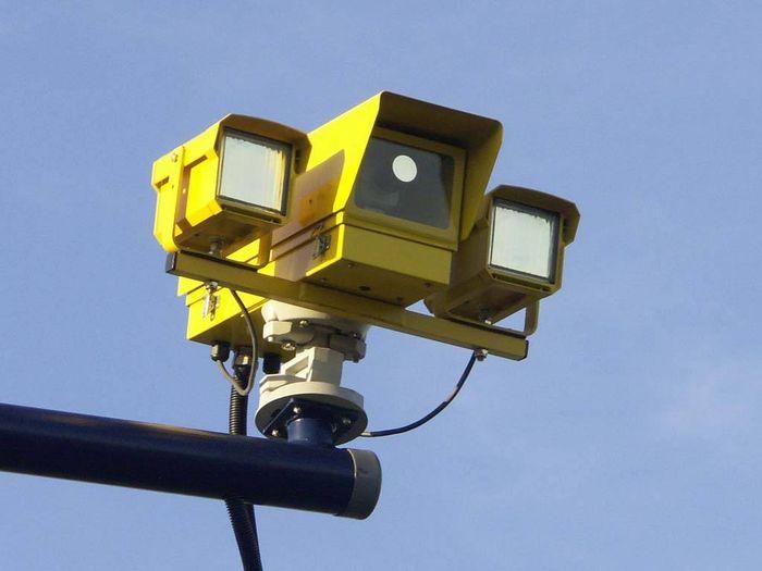 В Москве установят 85 камер видеофиксации (схема установки+список адресов)