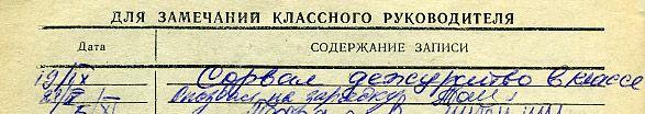 Вспоминая ... Школьный дневник (53 фото)