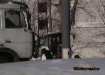 Особенности передвижения на тракторе