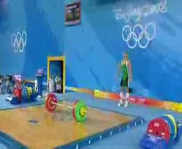 Жесть на олимпиаде
