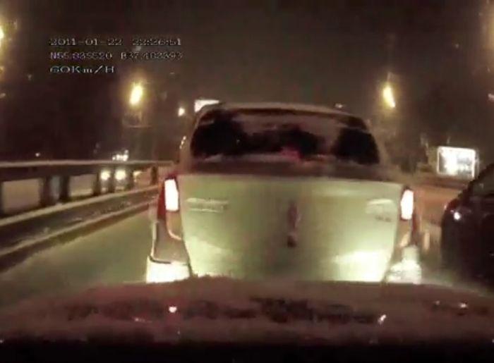 Авария дня часть 119 (фото+видео)