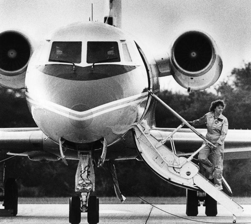 bp07 Катастрофа шаттла Челленджер 25 лет спустя
