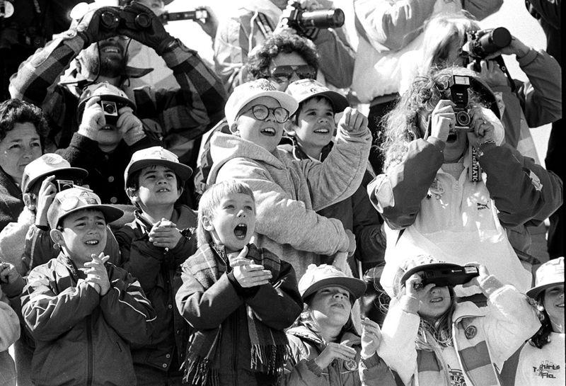 bp18 Катастрофа шаттла Челленджер 25 лет спустя