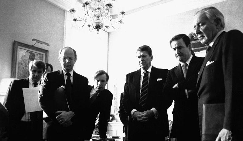 bp24 Катастрофа шаттла Челленджер 25 лет спустя