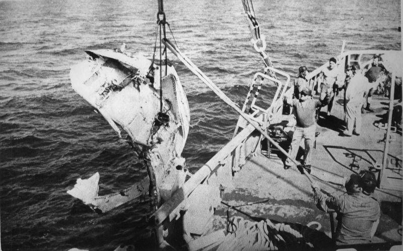bp28 Катастрофа шаттла Челленджер 25 лет спустя