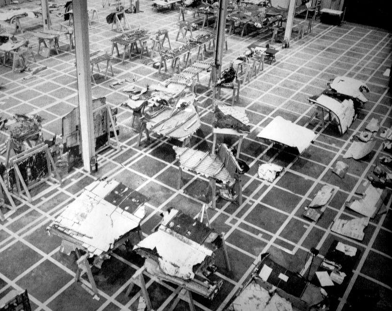 bp30 Катастрофа шаттла Челленджер 25 лет спустя