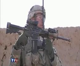 Бедный американский солдат...