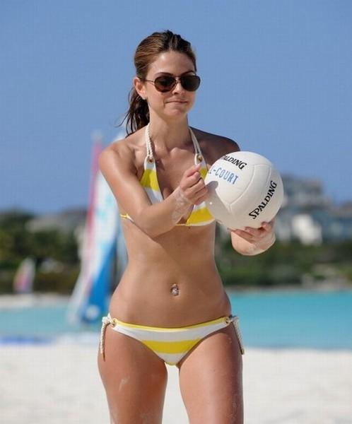 Волейболистки (19 фото)