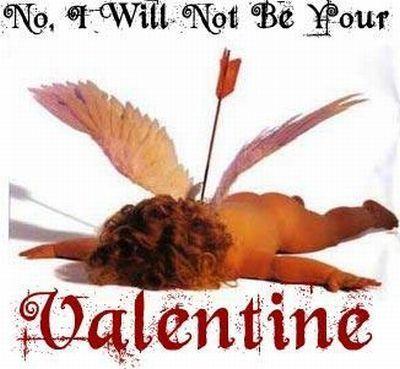 Анти-валентинки на день влюбленных (61 фото)