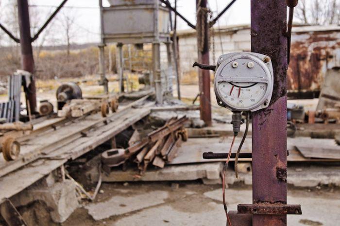 Советский адронный коллайдер (39 фото)