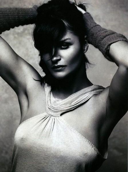 Красавица Helena Christensen (10 фото)