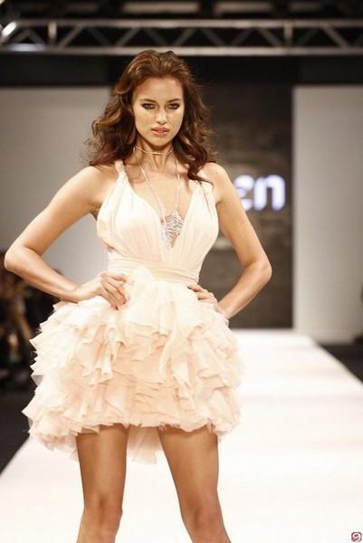 Irina Shayk (4 фото)