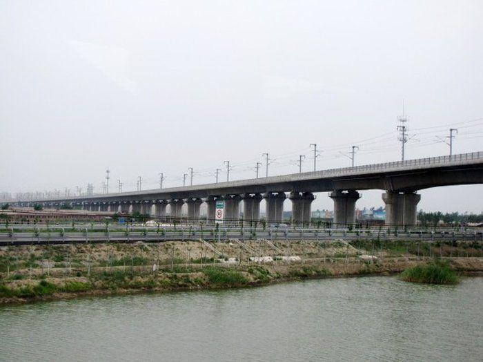 Топ мостов-рекордсменов (47 фото)