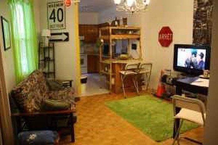 Как правильно сдать квартиру в Монреале (2 фото + текст)