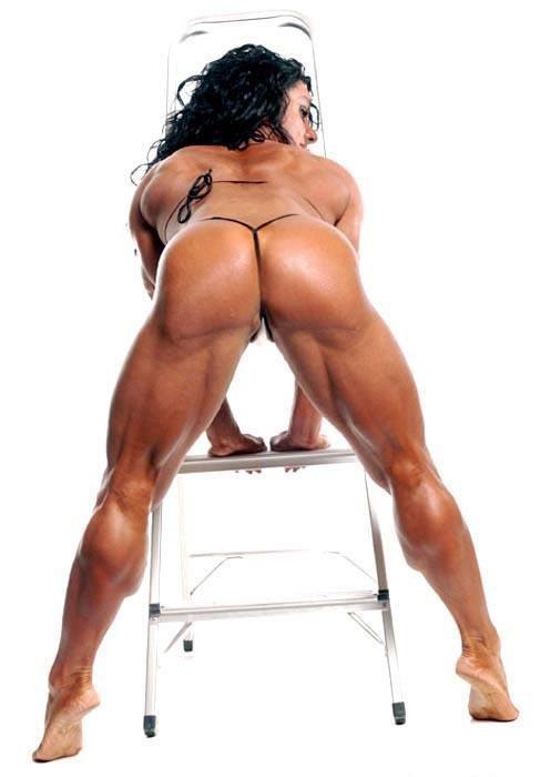 Фото голых мускулистых женских попок, порно секс видео трах колготки