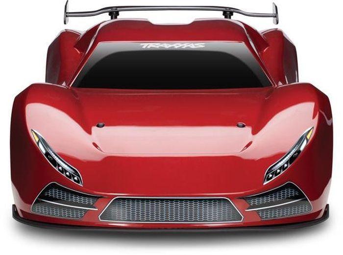 Самый быстрый в мире игрушечный автомобиль (15 фото+видео)