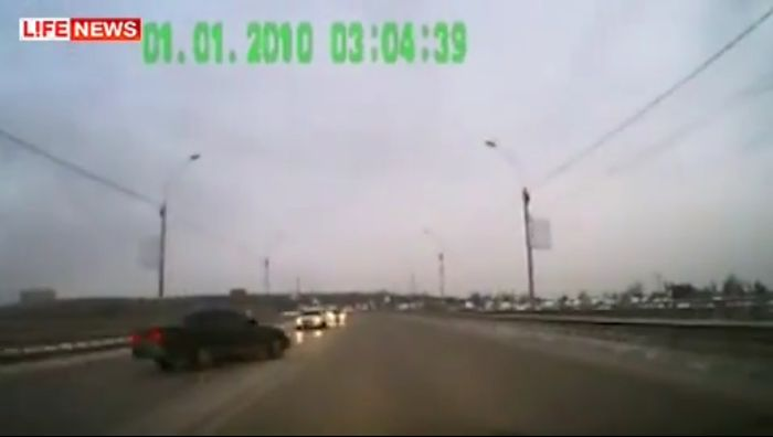 Авария дня часть 449 (фото+видео)