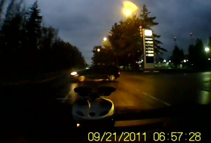 Авария дня часть 450 (фото+видео)