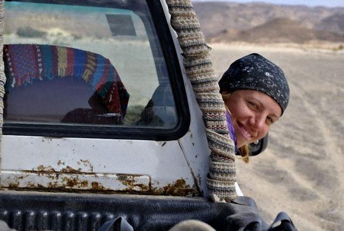 Camel Race, а еще, как не спешить по-бедуински (38 фото)
