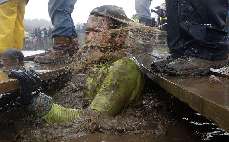 178 Лучшие фото REUTERS за январь