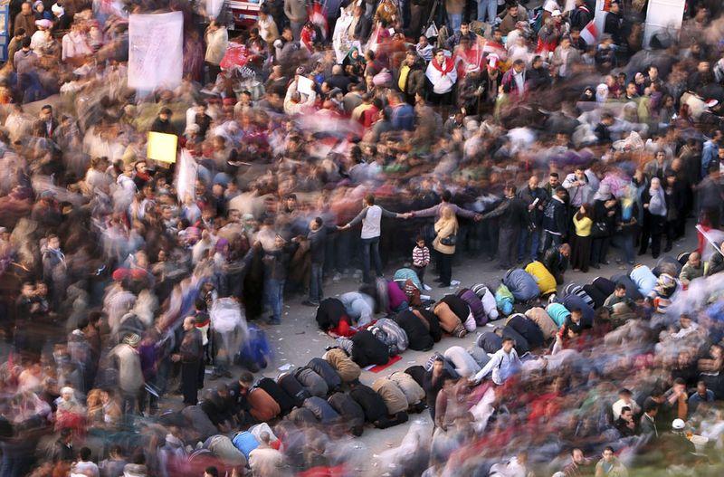 3111 Лучшие фото REUTERS за январь