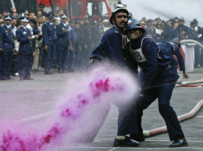 326 Лучшие фото REUTERS за январь