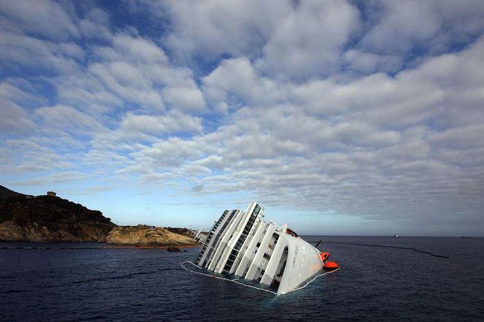 Лучшие фото REUTERS за январь (60 фото)