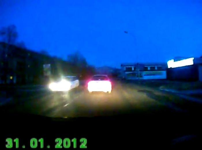 Авария дня часть 453 (фото+видео)