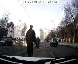 Решил наказать таксиста и получил