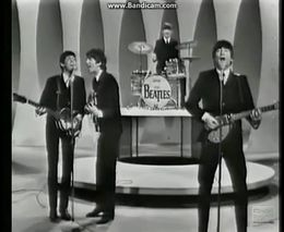 Таким Beatles вы еще не видели