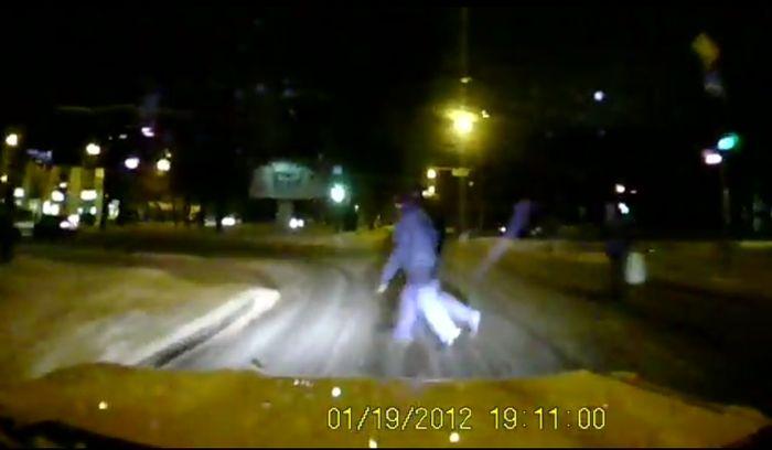 Авария дня часть 456 (фото+видео)