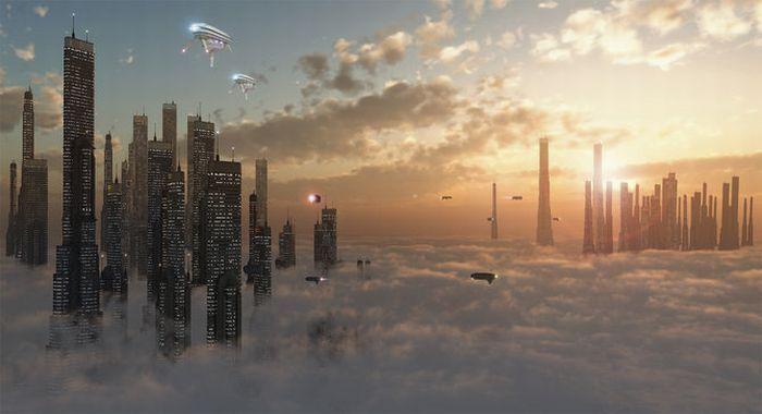 Картинки по запросу мир будущего рисунок