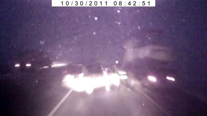 Авария дня часть 457 (фото+видео)