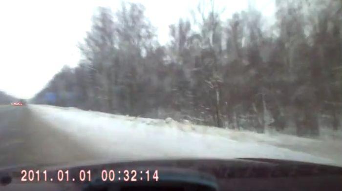 Авария дня часть 460 (фото+видео)