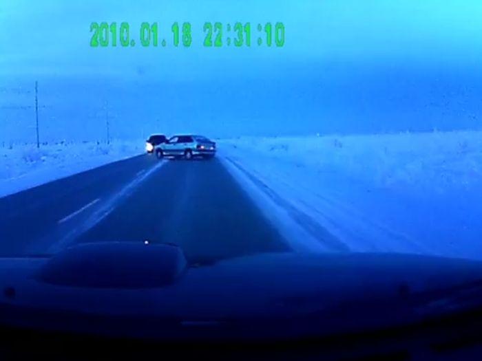 Авария дня часть 463 (фото+видео)