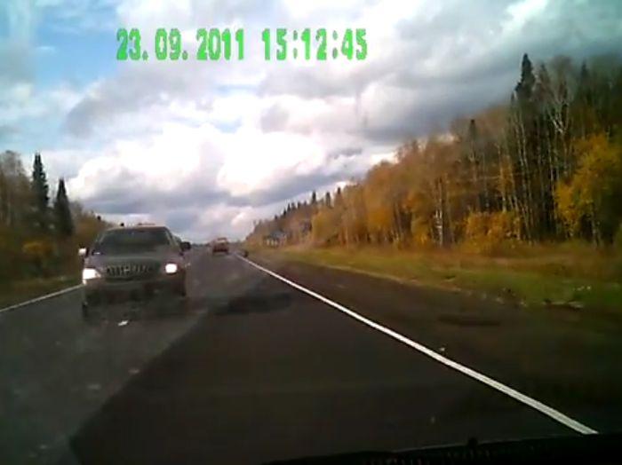 Авария дня часть 465 (фото+видео)