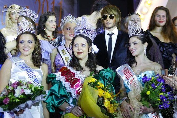 Миссис Россия 2011 (7 фото)