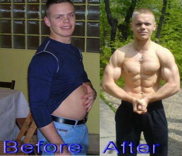 Качалка Сбросить Вес. Упражнения и программы для похудения в тренажерном зале