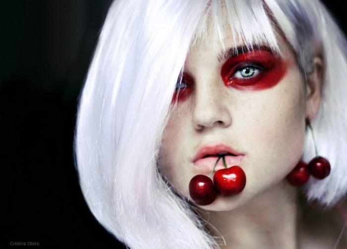 Невероятные образы пятнадцатилетнего фотографа Кристины Отеро (13 фото)