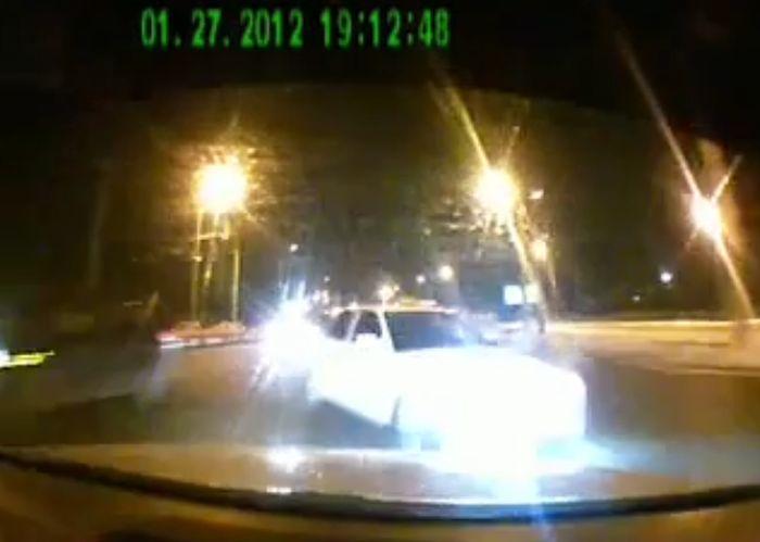 Авария дня часть 470 (фото+видео)